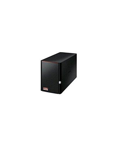 Buffalo LS520D0402-EU 4TB (2 x 2 TB) Linkstation 520D 2 Bay...