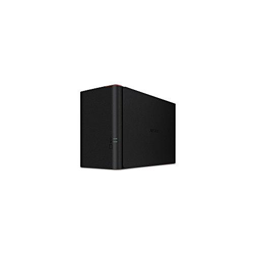 Buffalo TeraStation TS1200D0202-EU 2 TB (2 x 1 TB) 2 Bay...