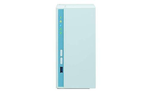 QNAP TS-230 2-Bay Realtek RTD1296 ARM® Cortex-A53 Quad-Core...