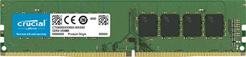 Crucial RAM CT8G4DFRA266 8GB DDR4 2666 MHz CL19...