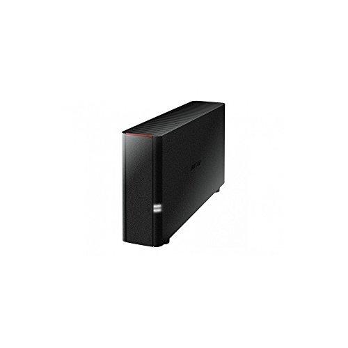 Buffalo LS210D0201-EU LinkStation 210 NAS-System 2TB (SATA...