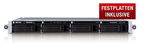Buffalo TS1400R1204-EU TeraStation 1400 Rackmount NAS-Server...