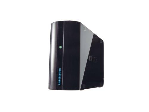 Buffalo LinkStation LS-WSX2.0TL/R1EU 2TB externe Festplatte...