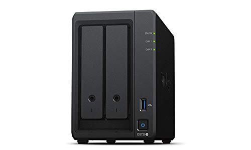 Synology DS720+ 2Bay NAS