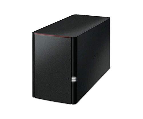 Buffalo LS220D0802-EU LinkStation 220 NAS-System 8TB (2X 4TB...