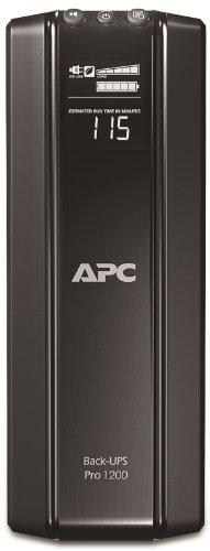 APC Back UPS PRO USV 1200VA Leistung - BR1200G-GR - inkl....