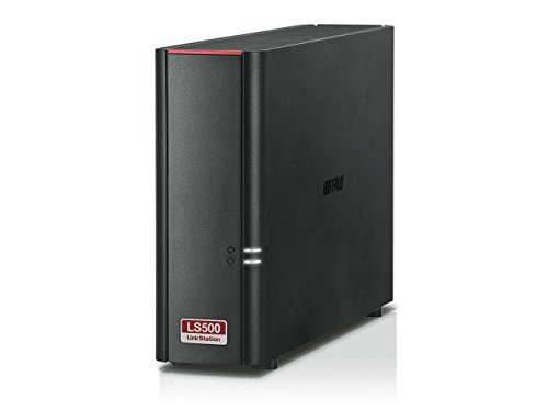 Buffalo LinkStation 510 2TB High Speed NAS 1x 2TB