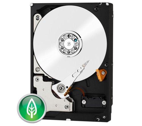 Western Digital WD30EZRX 3TB interne Festplatte (8,9 cm (3,5...