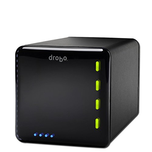 Drobo DDR3A31/16TB-RED NAS System