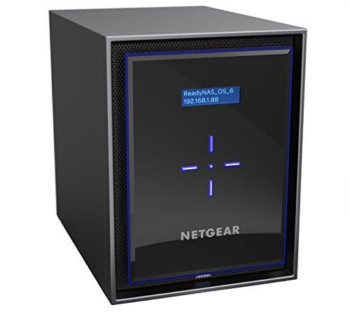 Netgear RN42600-100NES ReadyNAS (426 6-Bay Network Attached...