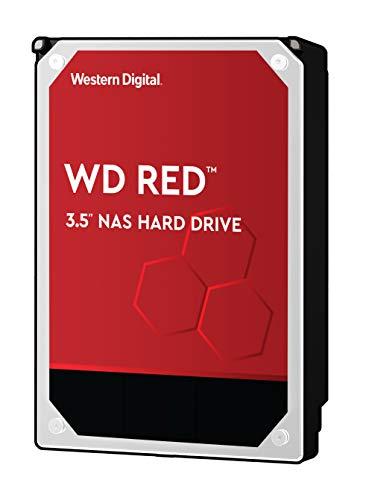 WD Red NAS Festplatten