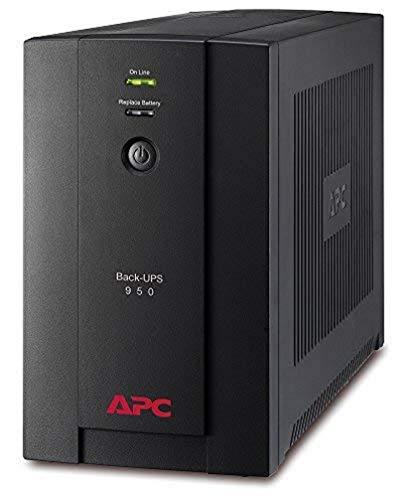 APC Back-UPS BX - BX950U-FR - 950VA USV (AVR, 4...