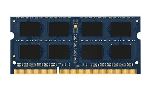 Kingston ValueRAM 8GB 1600MHz DDR3L Non-ECC CL11 SODIMM...