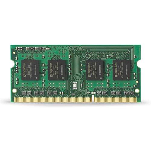 Kingston KVR16LS11/8 Arbeitsspeicher 8GB (DDR3L Non-ECC CL11...