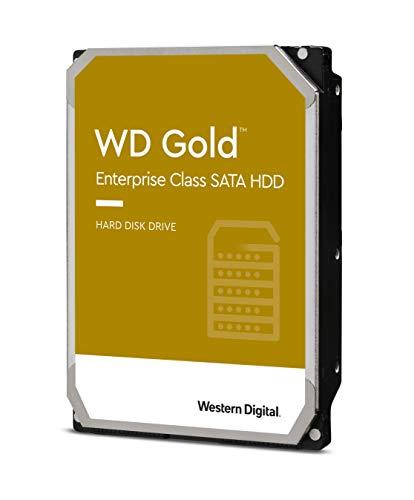 WD Gold 12TB HDD 7200rpm 6Gb/s serial ATA sATA 256MB cache...