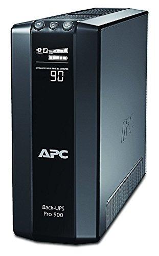 APC Back UPS PRO USV 900VA Leistung - BR900G-GR - inkl....