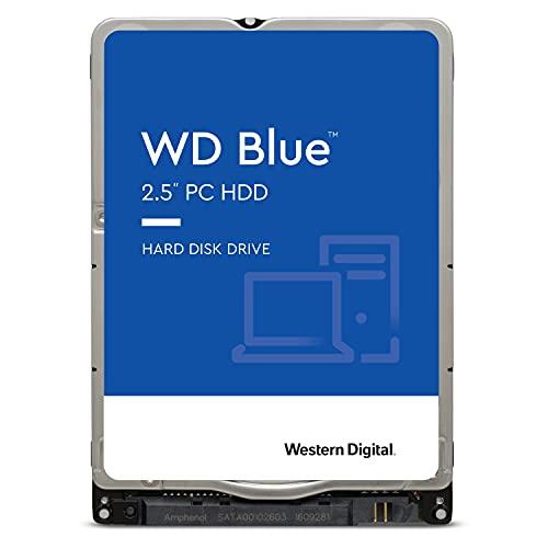 Western Digital WD10SPZX WD Blue 1000GB SATA-Festplatte