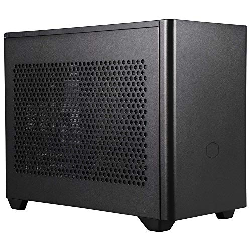 Cooler Master MasterBox NR200 Mini ITX PC-Gehäuse -...