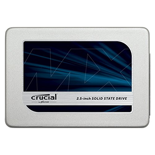 Crucial MX300 CT275MX300SSD1 275 GB Internes SSD (3D NAND,...