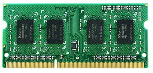 Synology 90-2GSR01Z81 Arbeitsspeicher 2GB (204-polig,...