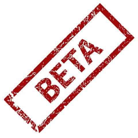 NAS Beta Software