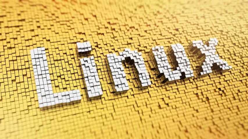 Linux auf QNAP