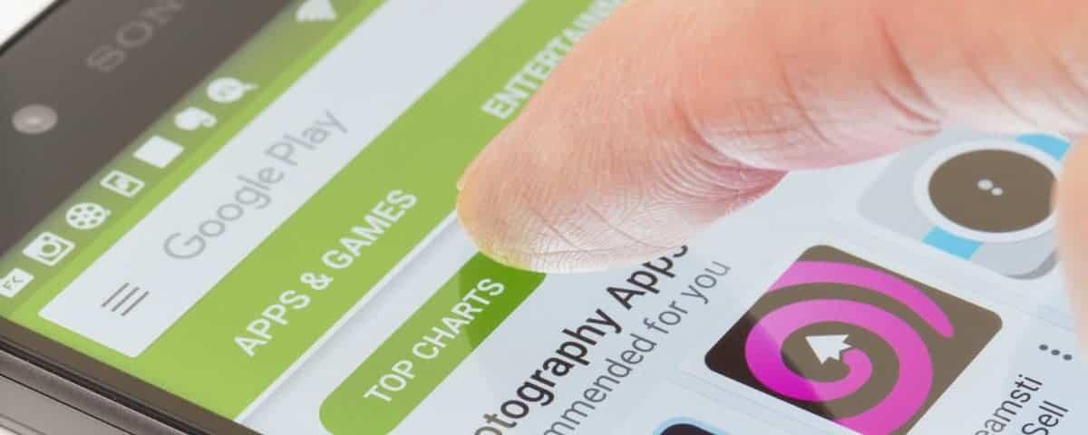 Android Apps für NAS