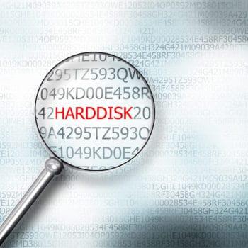 NAS Dateisysteme