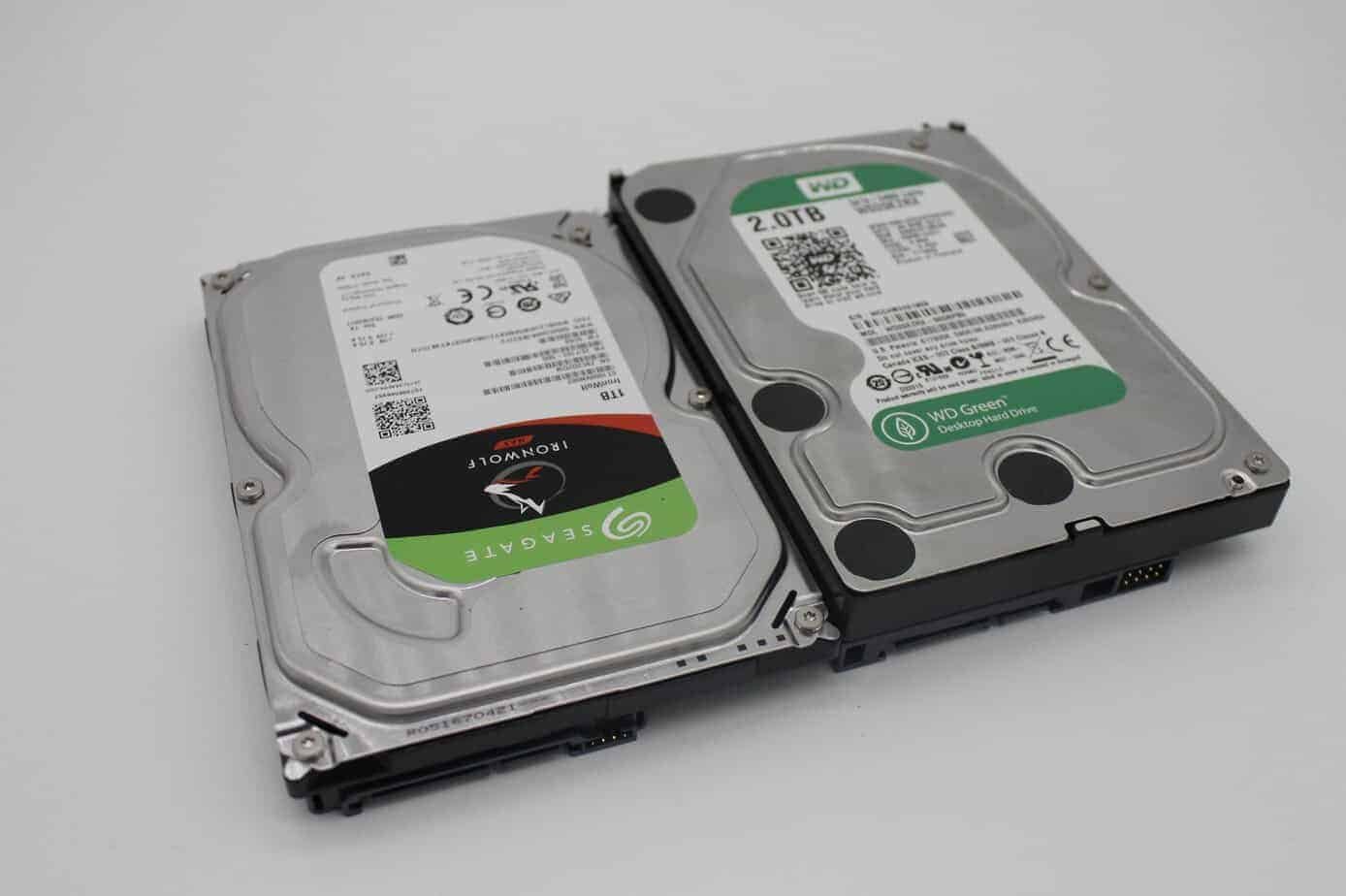 Info Harga Seagates Prime Day Discounts Include A Bunch Of Internal Nicholas Keith Carlton 40mm Date Nk7005 Ironwolf Nas Festplatten Von Seagate And Wd