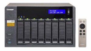 QNAP TS-853A NAS Server