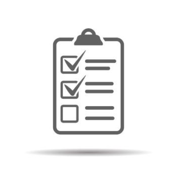 NAS Server Anleitung -Checkliste