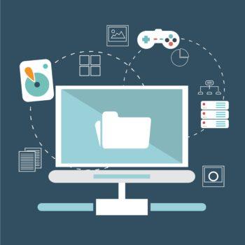 NAS: Einrichtung der Netzwerkfreigaben › Nasserver-Test de