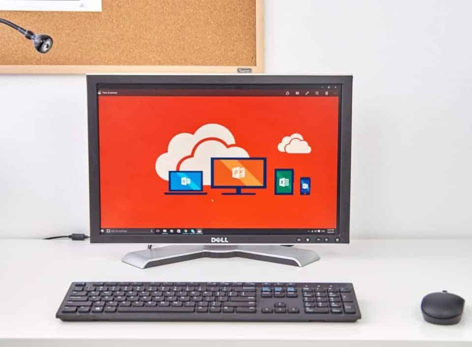 Active Backup Beta 2.0 für Office 365