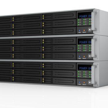 Synology neue RackStation vorgestellt