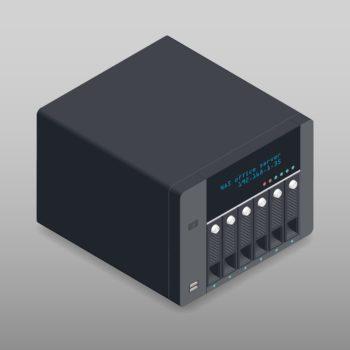 QNAP TS-x73 Serie vorgestellt