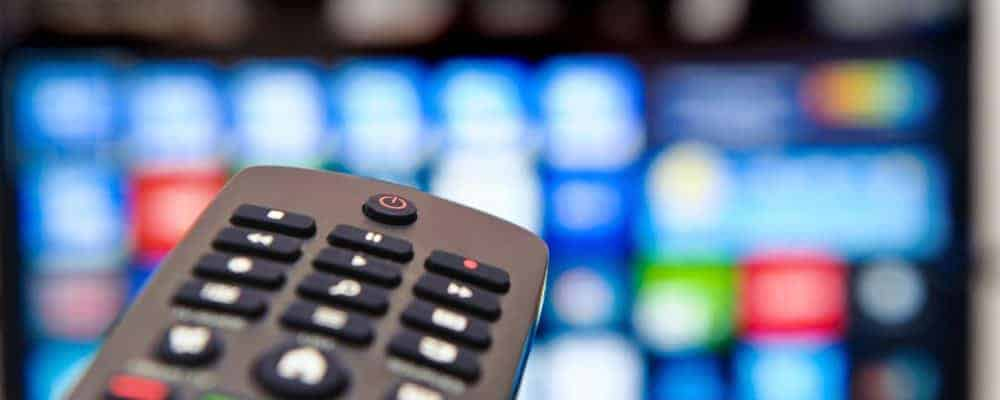 DVB-T2 Stick am NAS Server anschließen