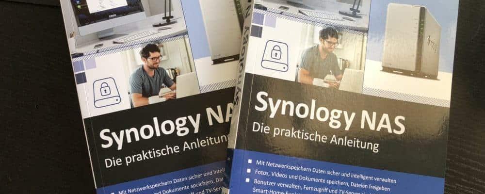 Synology NAS - Die praktische Anleitung