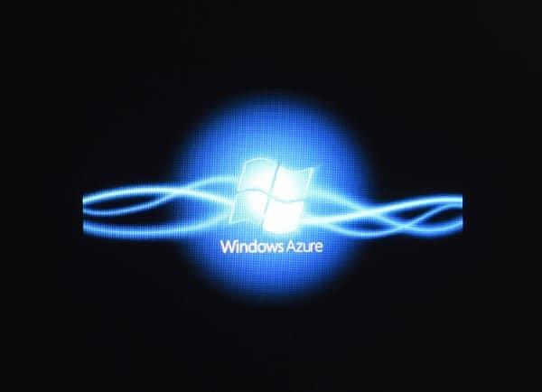 Buffalo integriert Microsoft Azure – Bild: © Depositphotos.com/Leonid_Eremeychuk (Leonid Eremeychuk)