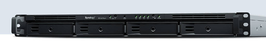 Rackstation RS1619+