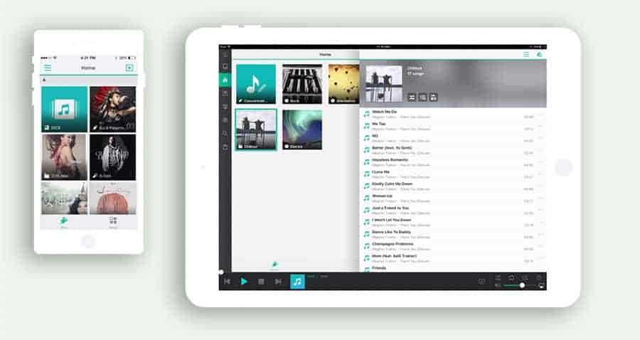 DS120j App