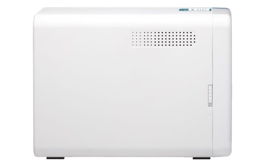 TS-251D NAS Server