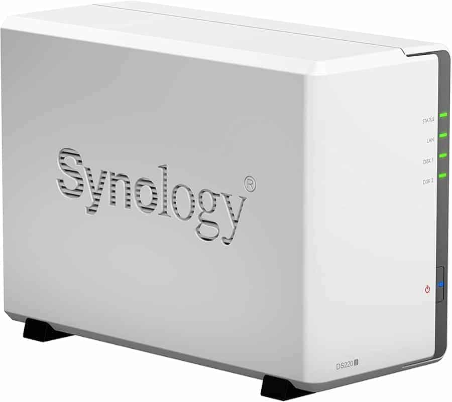 DS 220j Synology