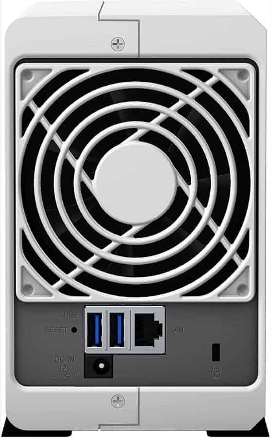 Synology DiskStation 220j