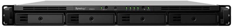 Synology NAS RS820 Plus